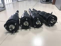 Амортизатор. Lexus LS460L, USF40, USF41 Lexus LS460, USF41, USF40 Двигатели: 1URFE, 1URFSE