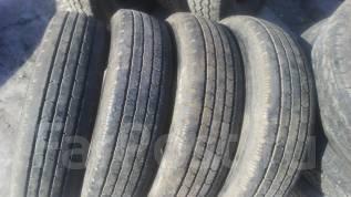 Bridgestone. Летние, 2004 год, износ: 10%, 4 шт. Под заказ