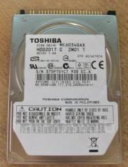 Жесткие диски. 60 Гб, интерфейс IDE
