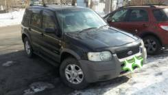 Ford Escape. автомат, 4wd, 3.0 (203 л.с.), бензин, 176 000 тыс. км
