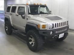 Hummer H3. 3500