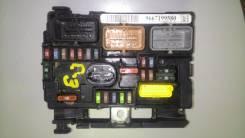 Блок предохранителей. Citroen C3 Picasso, VF7SH5FJ8CT