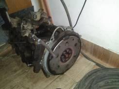 Блок цилиндров. Mitsubishi Pajero iO, H66W Двигатель 4G93