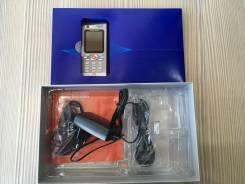 Sony Ericsson Walkman W880i. Новый