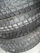 Dunlop Grandtrek SJ3. Зимние, без шипов, 2006 год, износ: 5%, 3 шт