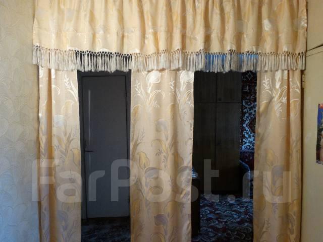 2-комнатная, улица Пионерская 2. с. Заречное, агентство, 53 кв.м. Прихожая