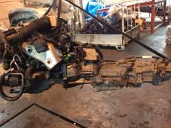 Автоматическая коробка переключения передач. Mitsubishi Pajero iO, H66W Двигатель 4G93. Под заказ