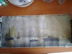 Продам картину неизвестного художника. Копия