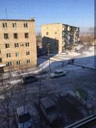3-комнатная, Заводская. Черниговский, частное лицо, 57 кв.м. Вид из окна днём