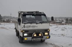 Toyota Hiace. Продается грузовик Тойота Хайс, 2 500 куб. см., 1 250 кг.