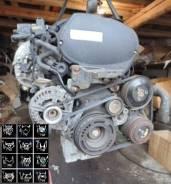 Двигатель Opel Zafira B Z16XE