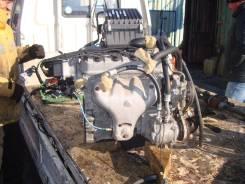 Двигатель в сборе. Honda HR-V, GH1, GH4, GH2, GH3