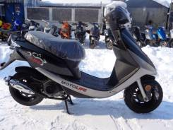 Honda Dio AF62. 80 куб. см., исправен, без птс, без пробега