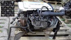 Двигатель Opel Zafira A1.6 Z16XE02N 2003-2005