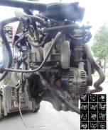 Двигатель Opel Corsa B 1.0 X10XE19H 1993-2000