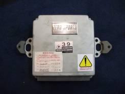 Коробка для блока efi. Subaru Legacy, BE5, BH5