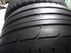 Dunlop SP Sport MAxx RT. Летние, 2014 год, износ: 10%, 2 шт