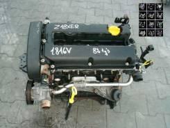 Двигатель Opel Vectra C 1.8 Z18XER 20J 2005-2008