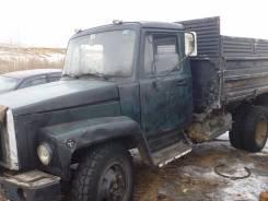 ГАЗ 3507. Продаётся газ-3307, 4 200 куб. см., 5 000 кг.
