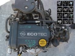Двигатель Opel Corsa C 1.0 Z10XE