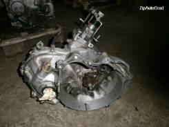 Механическая коробка переключения передач. Daewoo Matiz Chevrolet Spark
