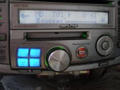 Alpine mda-w900j минидиск(MDLP)+FM, без CD.