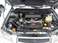 Топливный насос. Subaru Forester, SG5, SG9 Subaru Impreza, GGB, GGA, GDB, GDA Двигатели: EJ205, EJ255, EJ207