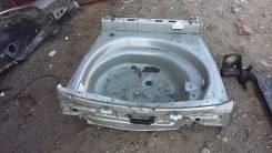 Ванна в багажник. Toyota Corolla Fielder, NZE141, ZRE142