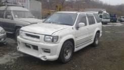 Nissan Terrano. JRR50, QD32ETI