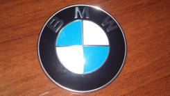 Эмблема. BMW X5, E53