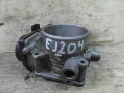 Заслонка дроссельная. Subaru Exiga, YA5, YA4 Двигатель EJ204