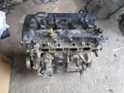 Двигатель. Mazda Mazda6, GG Двигатели: MZR, MZR LFF7