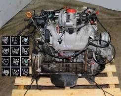 Двигатель Skoda Felicia1.3 1994-2000 моно впрыск