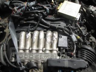 Двигатель в сборе. Mitsubishi Debonair, S12AG, S12A Двигатель 6G72