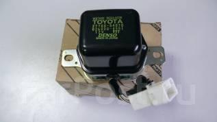 Реле генератора. Toyota ToyoAce, LY101, LY111, LY121, LY131, LY151, LY161, LY201, LY211 Toyota Hiace, LY101, LY111, LY151, LY161 Toyota Dyna, LY100, L...