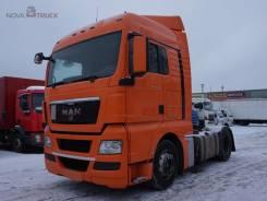 MAN TGX 18.400 4x2 BLS. Продаётся седельный тягач MAN TGX 18.400, 10 518 куб. см., 10 050 кг.