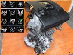 Двигатель Skoda Fabia 1.2 AZQ 1999-2007