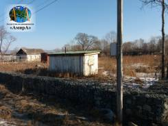 Земельный участок под строительства дома Вашей мечты в п. Кневичи. 1 800кв.м., собственность, электричество, вода. Фото участка