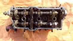 Головка блока цилиндров. Toyota Land Cruiser Prado Двигатель 5VZFE