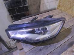 Фара. Audi A6, 4G2/C7, 4G5/С7