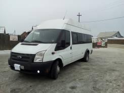 Ford Transit. Продам автобус FORD Transit, 2 200 куб. см., 19 мест