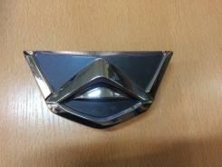 Эмблема решетки. Toyota Allion, ZRT265, NZT260, ZRT260, ZRT261 Двигатели: 1NZFE, 3ZRFAE, 2ZRFE