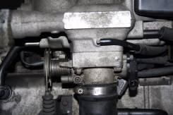 Заслонка дроссельная. Mazda Ford Festiva Mini Wagon, DW5WF, DW3WF Mazda Familia Mazda Demio, DW3W, DW5W Двигатель B3