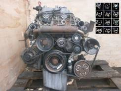 Двигатель SsangYong Rexton 2.7 cdti 2002-2008