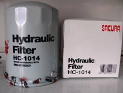 Фильтр гидравлический. Kato Unic