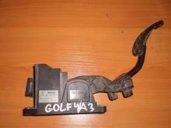 Педаль акселератора. Audi A3 Volkswagen Golf Volkswagen Bora