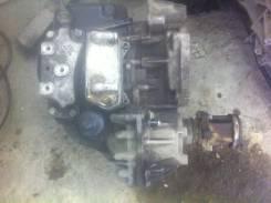 Автоматическая коробка переключения передач. Volkswagen Passat CC Двигатель CCZB