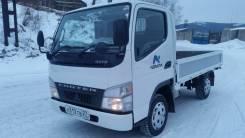 Mitsubishi Canter. MMC Canter 2003г., 4WD, 2 800 куб. см., 2 000 кг.