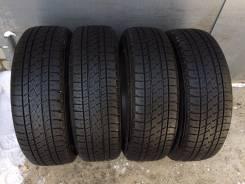 Bridgestone Dueler H/L. Летние, 2013 год, износ: 20%, 4 шт