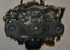 Двигатель в сборе. Subaru Legacy Subaru Impreza, GF5 Двигатель EJ18